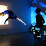 aerial dance, luftdanza, abel navarro