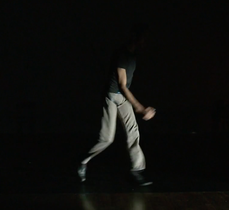 Distanz - Abel Navarro - Luftadanza