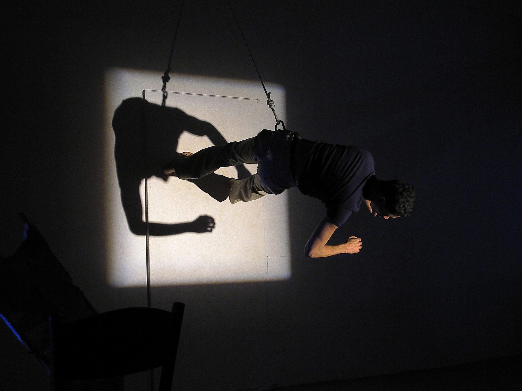 Luftdanza - Aerial Art